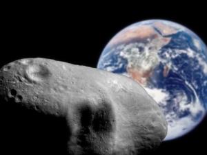 Asteroidul 2012-DA14 va trece razant pe lână Terra pe 15 februarie 20134 (NASA)
