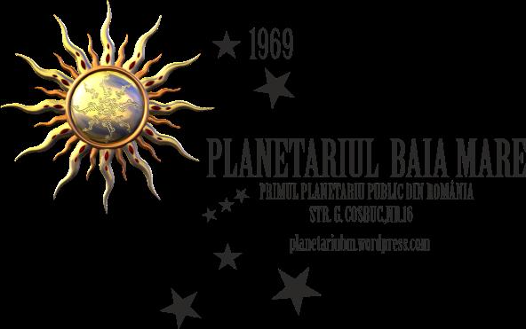 logo planetariu 2011var